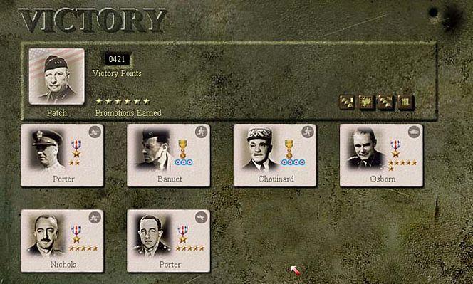 Talán kevesen tudják, de a számítógépes stratégiai játékok történetében az SSI foglalkozik a legrégebben (már 1981 óta) a második világháborúval, azon belül is a német hadjárattal. Azóta már sokszor és sokan felújították a témát, a stratégák számára mégis az 1994-es Panzer General hozta az igazi áttörést.