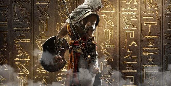 Az Assassin's Creed mindig is élen járt a korszakalkotóan ütős grafika tekintetében és a legújabb motor képességeinek fitogtatásához nincs is jobb helyszín, mint a mesés ókori Egyiptom.