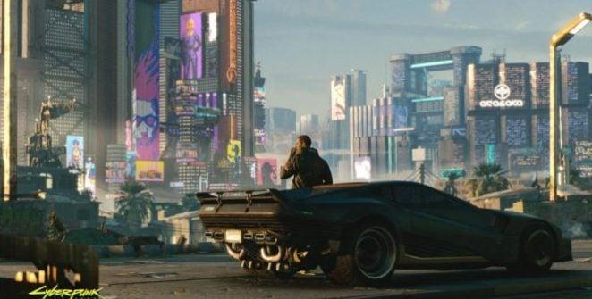 A Cyberpunk 2077 és a The Witcher-széria fejlesztője, a CD Projekt RED 77%-al növelte fejlesztési kiadásait 2020 első felében.