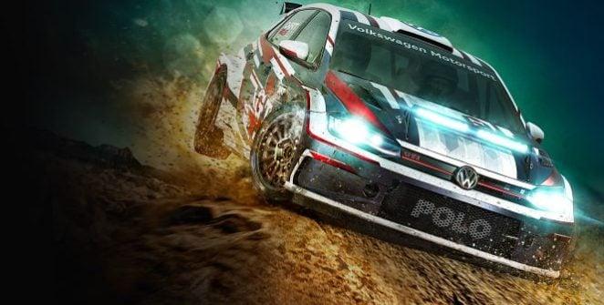 A DiRT Rally első része profi szimulátornak is elment volna, és bizony az akkori riválisokat elég komolyan lemosta a pályáról - még ma is összehasonlítási alapul szolgál.