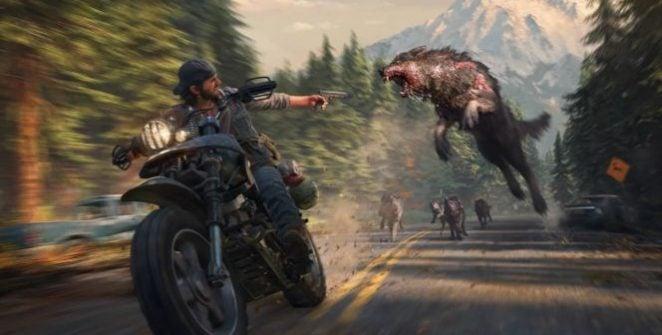 """Days Gone patch - ingyenes DLC - De lesznek ezen túl heti kihívások is! """"Júniustól minden héten egy új Bike (motoros), Horde (hordás), vagy Combat (küzdő) kihívás jelenik meg, amivel még inkább lemérhetik a játékosok a tudásukat."""