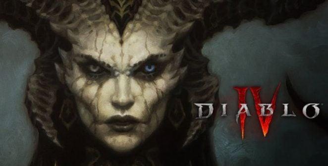 Allen Adham, aki a Diablo IV felelős producere, egy rövid nyilatkozattal élt.