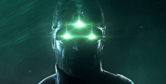 Sam Fisher szolgálatra jelentkezik – ha már nem adnak ki új Splinter Cell-t, legalább egy eventtel berakják hősünket a Rainbow Six Siege-be.