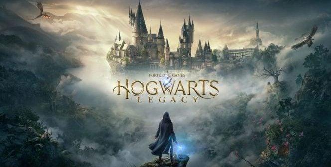 PS4-re, PS5-re, Xbox One (X)-re, Xbox Series-re és PC-re is megjelenik majd a Harry Potter univerzumban játszódó Hogwarts Legacy.